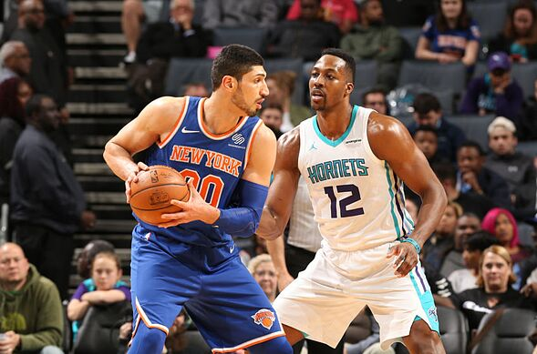 830679dce27 Charlotte Hornets  2017-18 player grades for Dwight Howard - Page 3