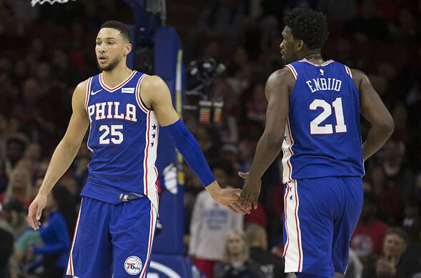 Philadelphia 76ers Best and worst games in the clutch for 20