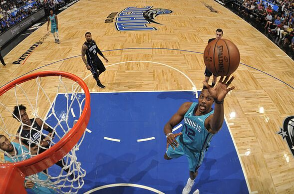 5df4bd9ced0 Charlotte Hornets  2017-18 player grades for Dwight Howard - Page 2