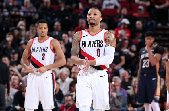 Image result for portland trail blazers