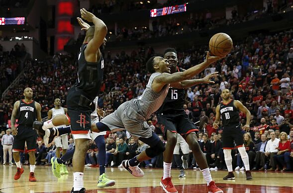 6a87cdd62c74 Minnesota Timberwolves  3 takeaways from Game 1 vs. Rockets