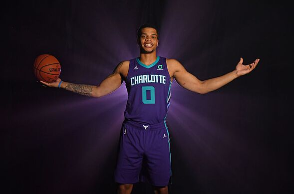 Charlotte Hornets  Best candidates for 2018-19 NBA awards - Page 2 29c5273d3