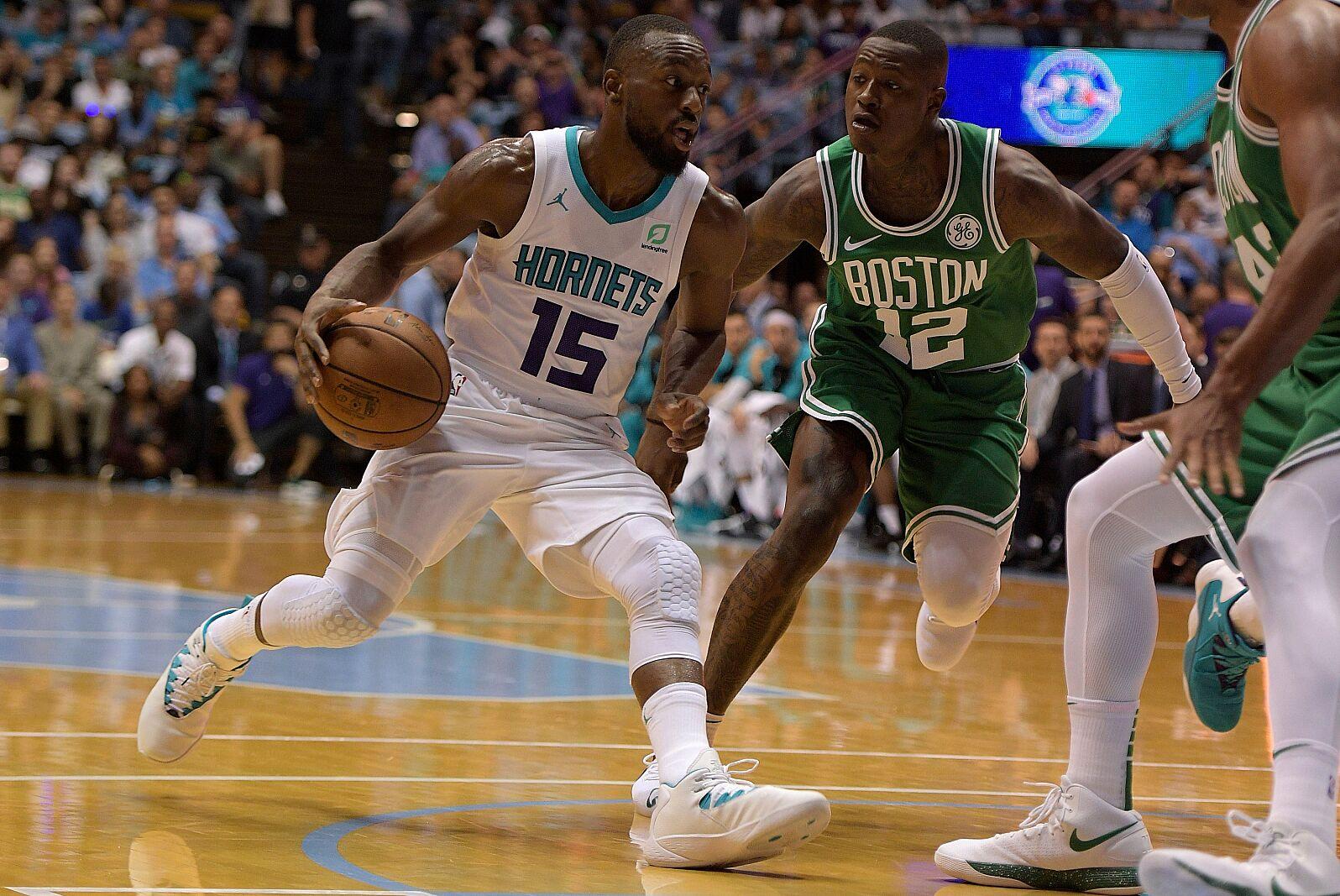 Charlotte Hornets Schedule 2020-21 Charlotte Hornets: Complete grades for 2019 NBA offseason