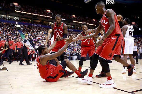 a8558e9b286c Toronto Raptors  Official 2018-19 NBA season preview - Page 7