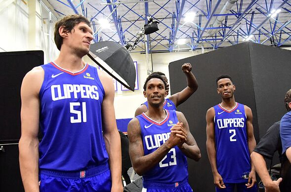 fed6f87e08c Los Angeles Clippers: 3 reasons they'll be better than expected in 2018-19