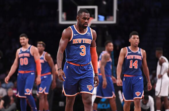 acbd7489 New York Knicks: 3 players most likely to be traded