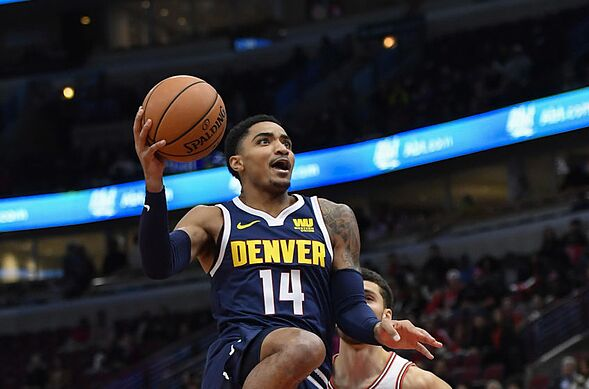 Denver Nuggets  3 players to watch in October for 2018-19 season c40b8d154