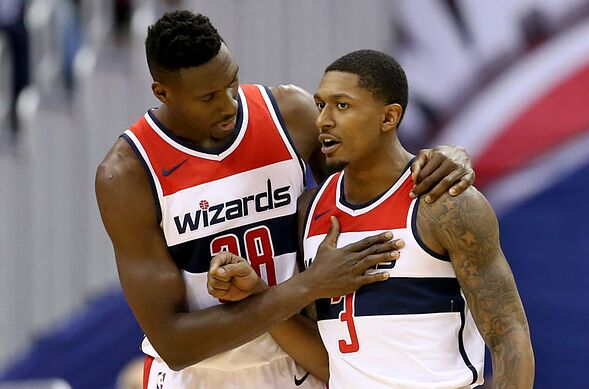 0086440f04e Washington Wizards  3 takeaways from 2018-19 season opener