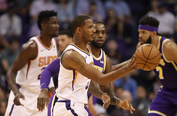 52480143db0c Los Angeles Lakers  Thoughts on potential Trevor Ariza trade