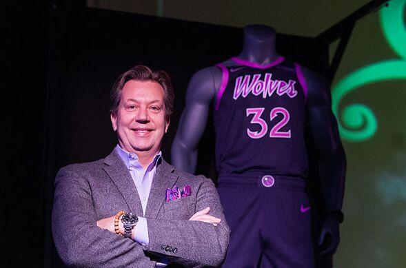 wholesale dealer aa253 66142 Minnesota Timberwolves: Ranking the franchise's 5 best ...