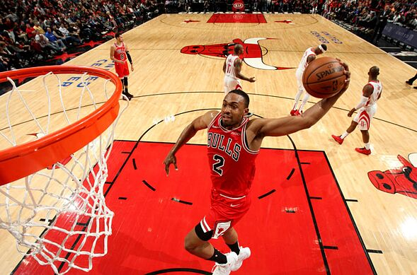 3 NBA teams that should attempt to trade for Jabari Parker ... Jabari Parker Nba 2k13