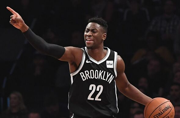 detailing 43120 95d51 Brooklyn Nets: Making sense of Caris LeVert's hot start