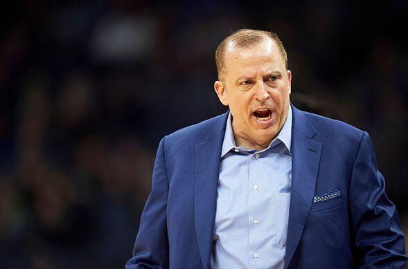 Minnesota Timberwolves 5 Candidates To Replace Tom Thibodeau