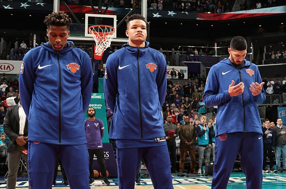 NBA Rookie of the Year power rankings 85d55dcaf