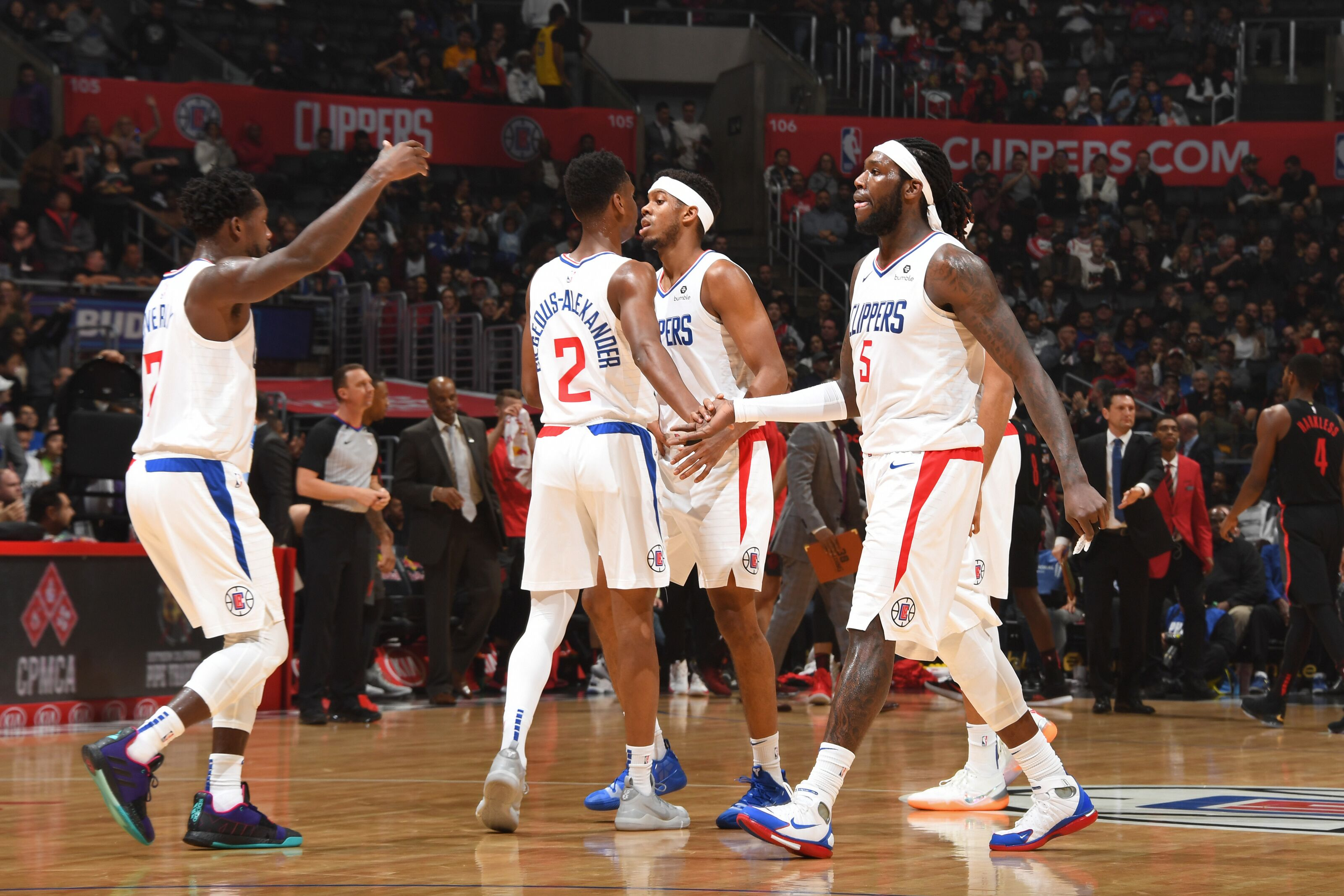 Los Angeles Clippers: Top 10 moments of the 2018-19 NBA season