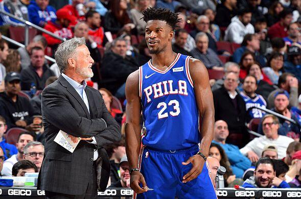 Philadelphia 76ers: 3 trades team should make before deadline