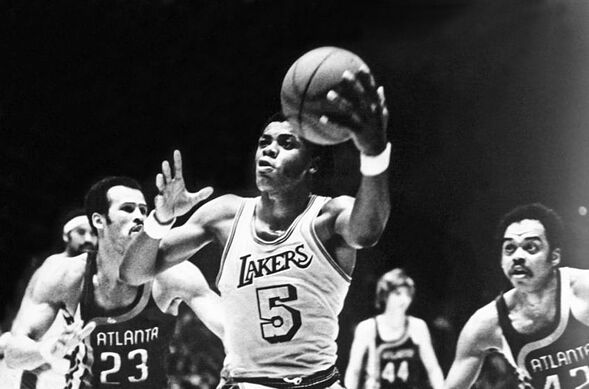 Los Angeles Lakers: 10 best small forwards in team history