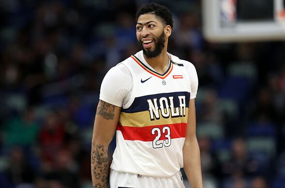 08eb6552b Latest Los Angeles Lakers rumors on Anthony Davis trade and Lonzo Ball