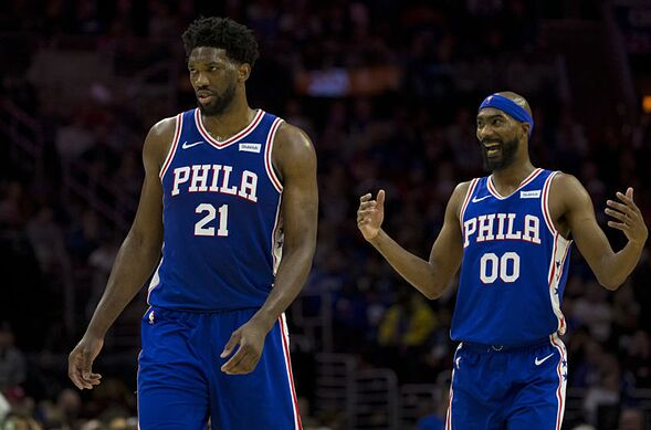 f814568b Philadelphia 76ers: 3 players most likely to be traded before deadline