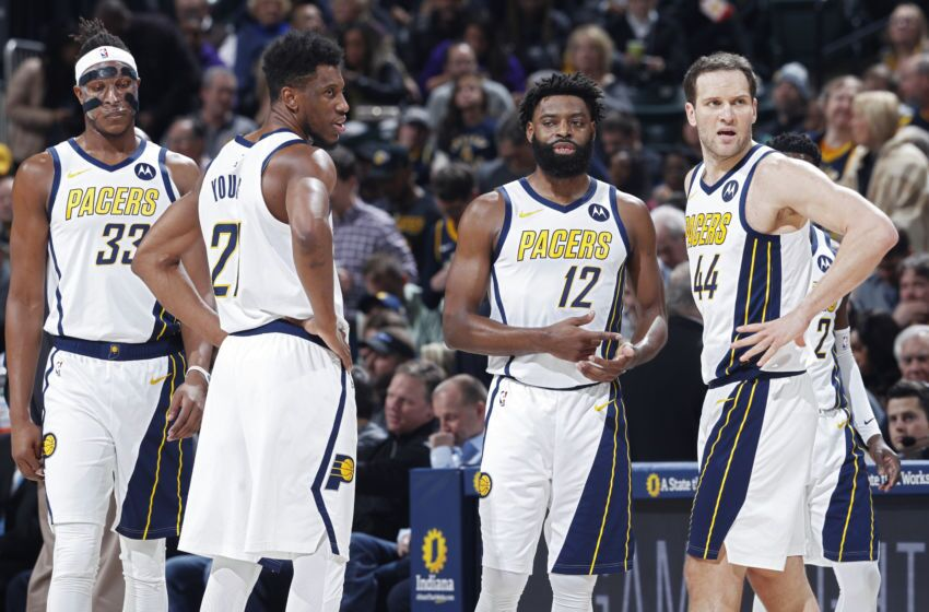 3 questions for the Indiana Pacers leading up to the 2019 NBA Playoffs