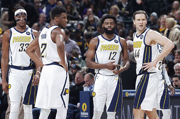 8a4db9a29 3 questions for the Indiana Pacers leading up to the 2019 NBA Playoffs