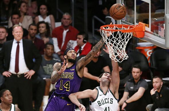 Brandon Ingram's diagnosis comes at worst time for player