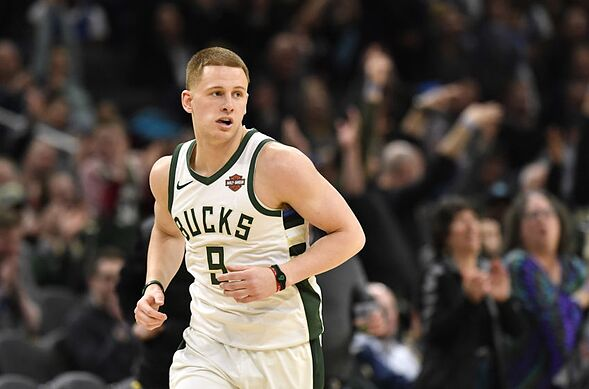 2f965dfc6fe Milwaukee Bucks: 3 players who could help replace Malcolm Brogdon ...