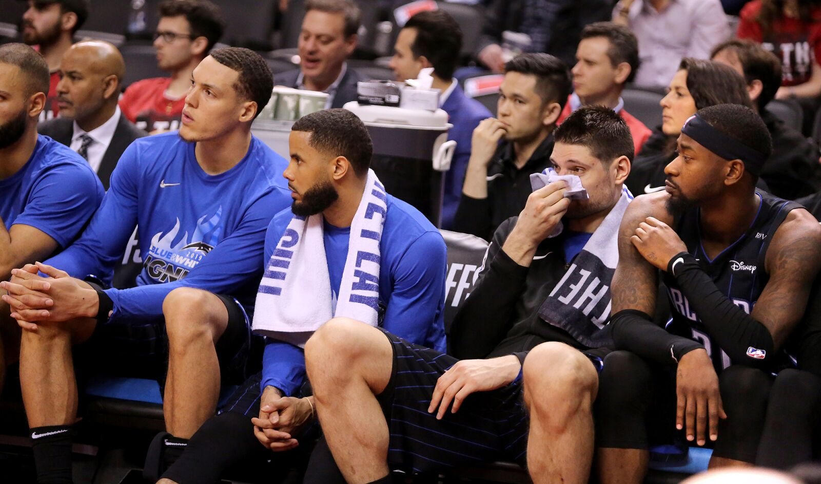 Orlando Magic: 3 ways to build on playoff appearance in 2019-20