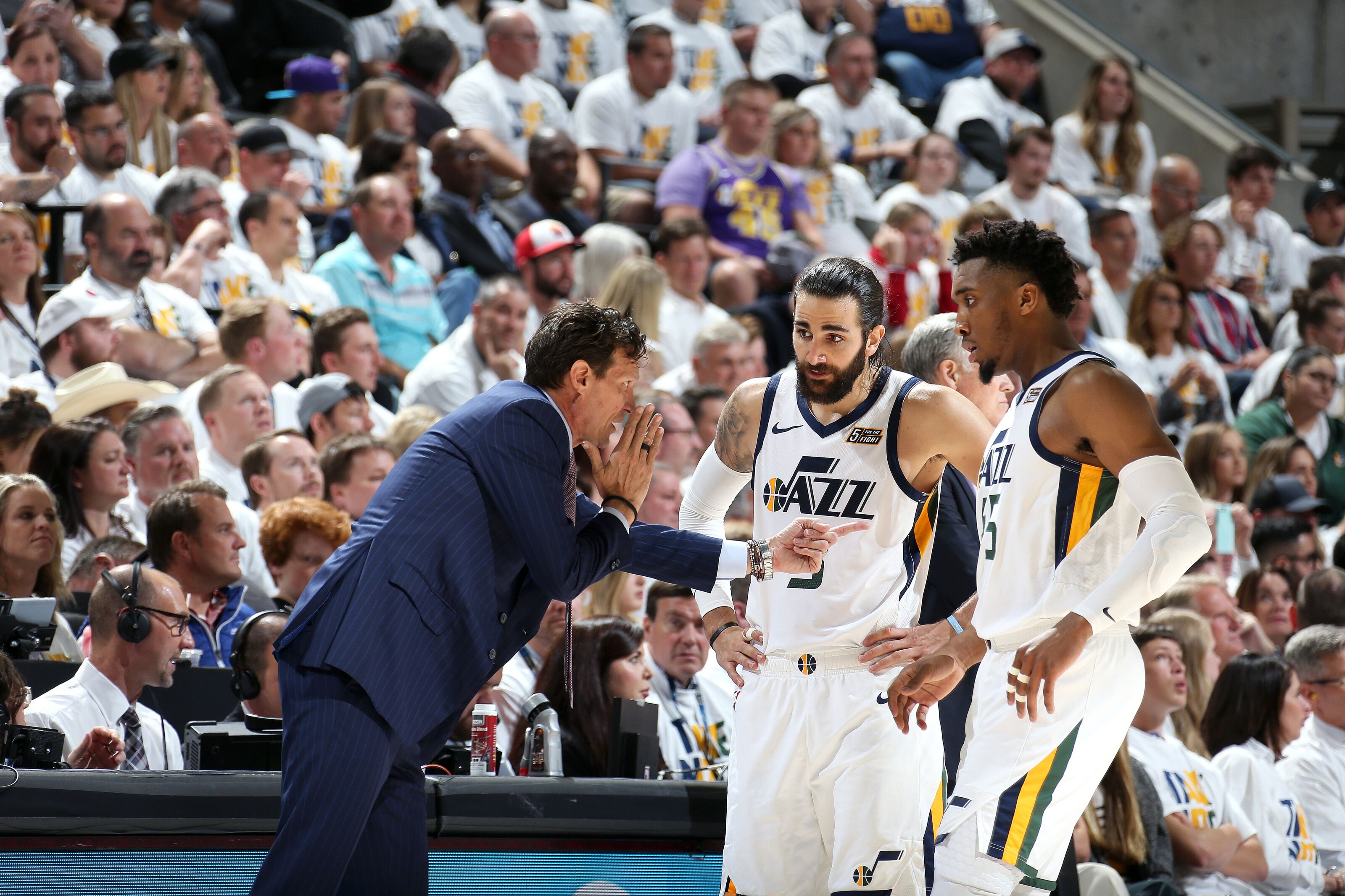 Utah Jazz: Top 20 plays of the 2018-19 NBA season