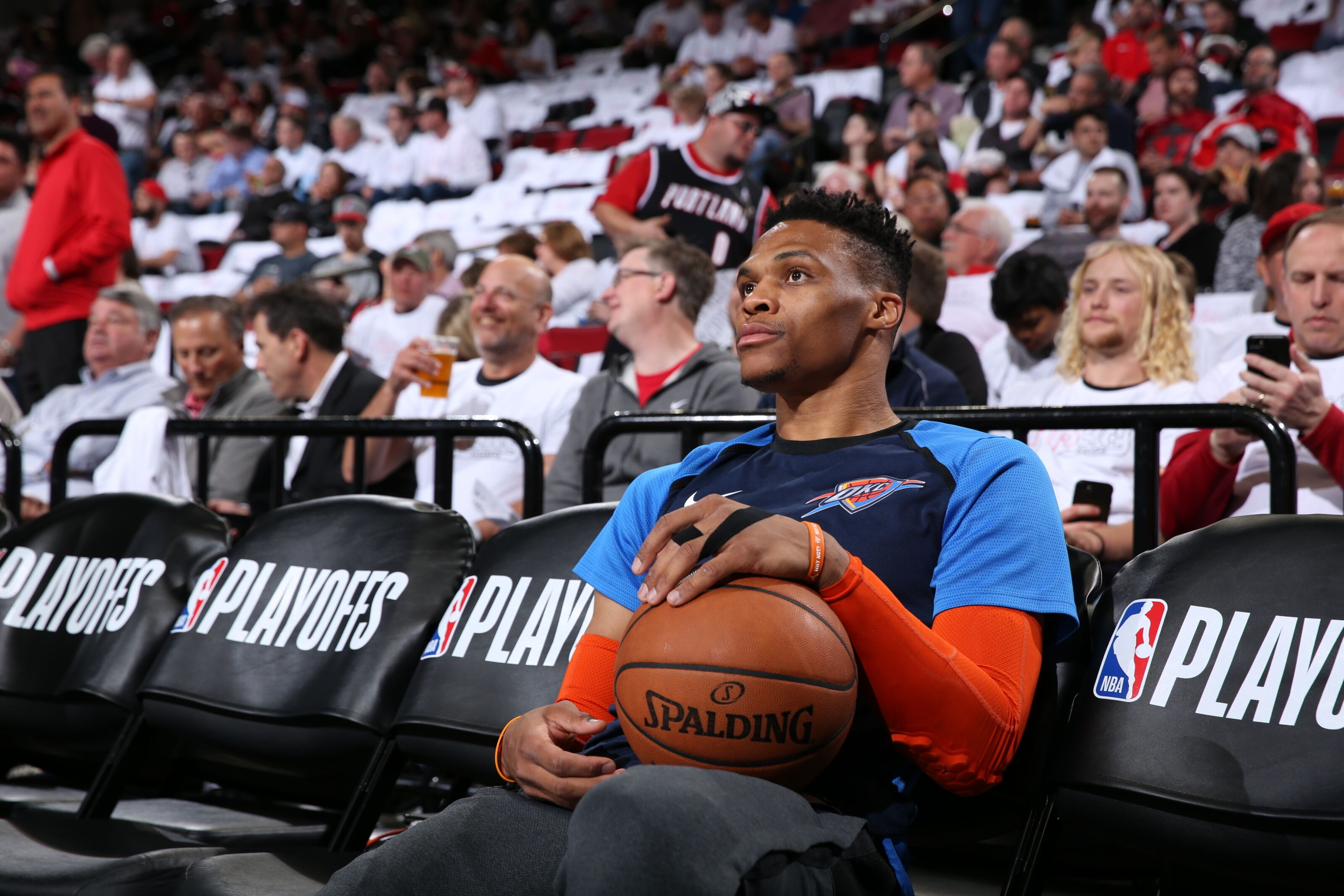 OKC Thunder: What Russell Westbrook must improve in his game