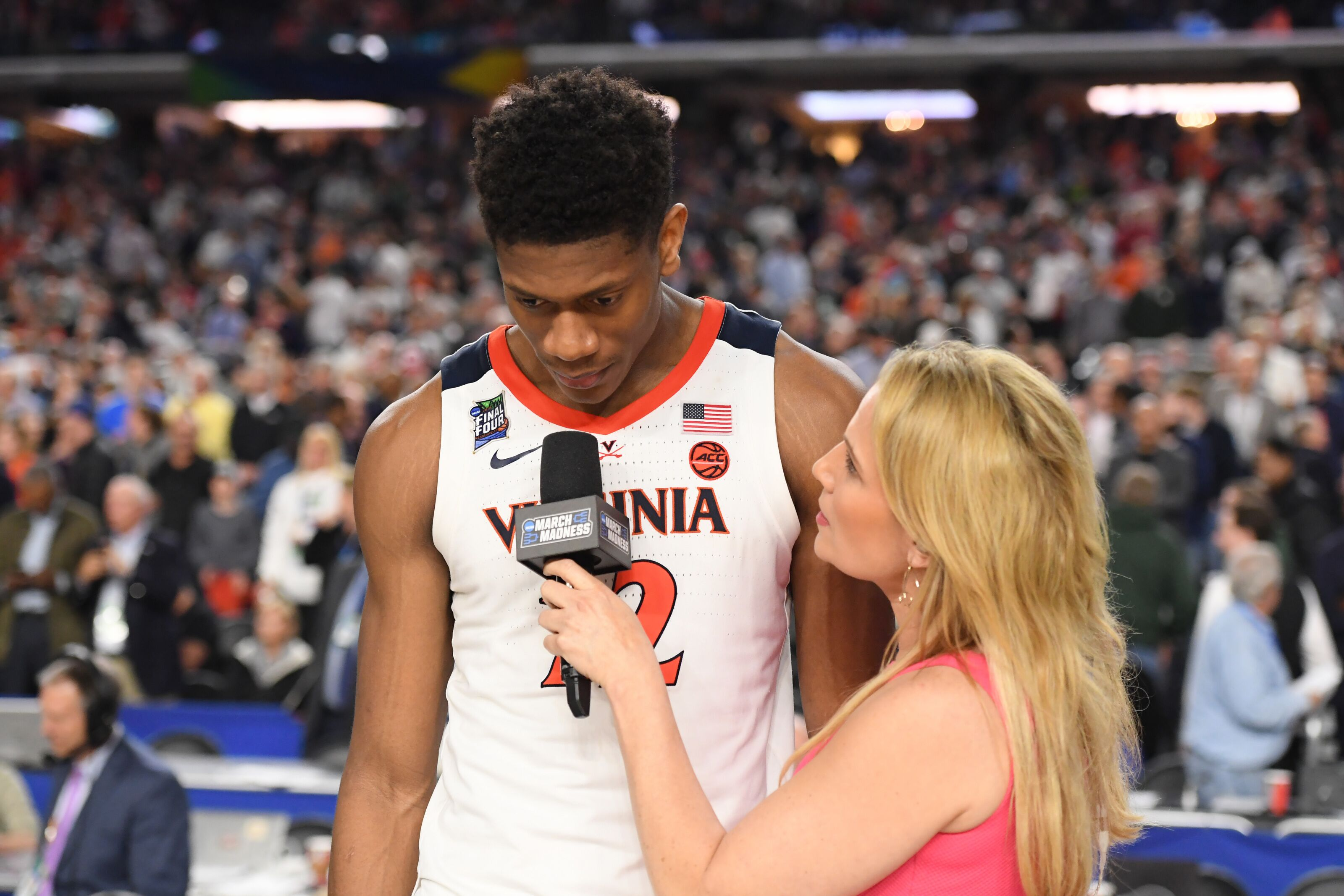 Cleveland Cavaliers: Pros and cons of drafting De'Andre Hunter