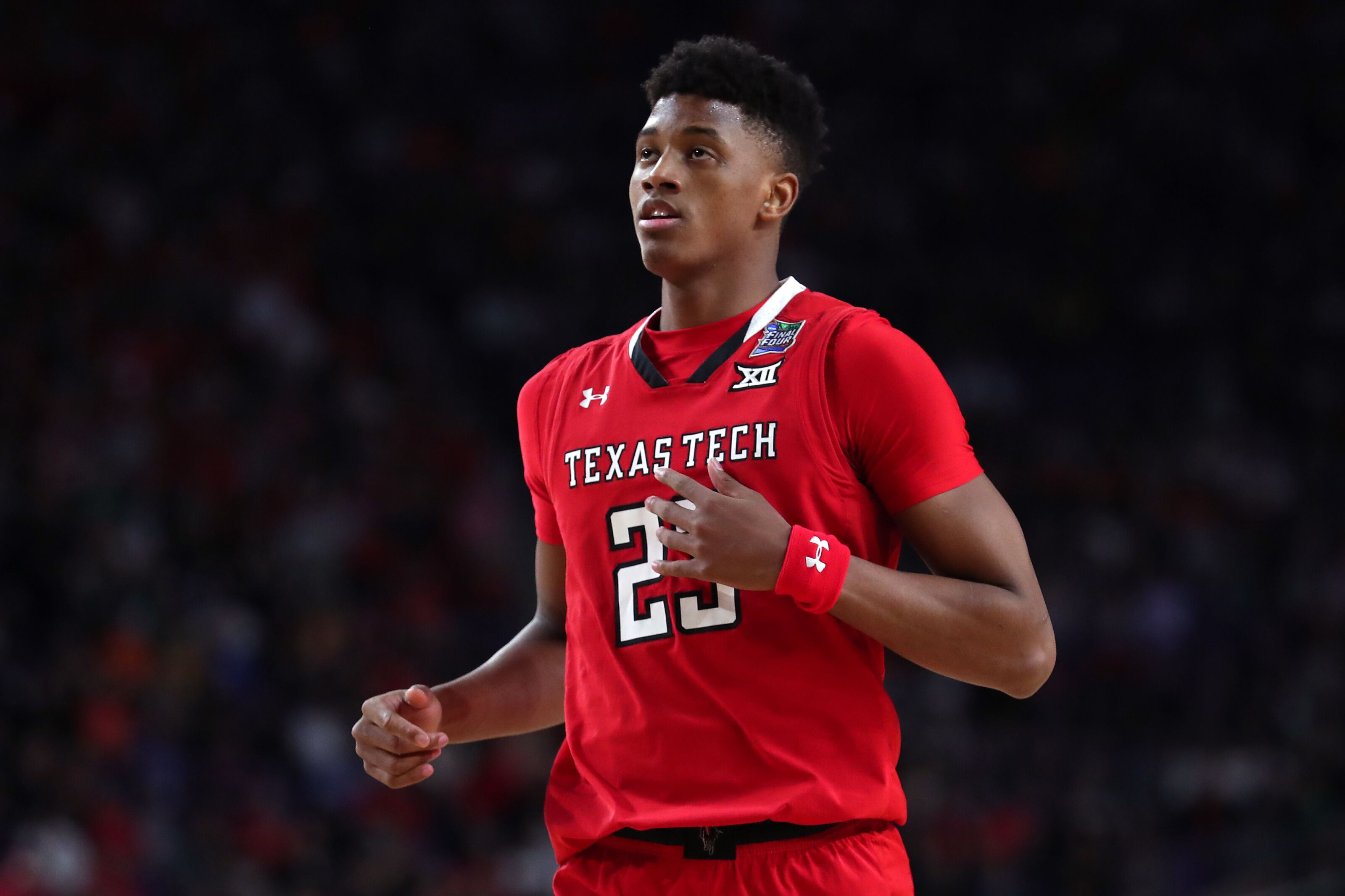 Cleveland Cavaliers: Pros and cons of drafting Jarrett Culver