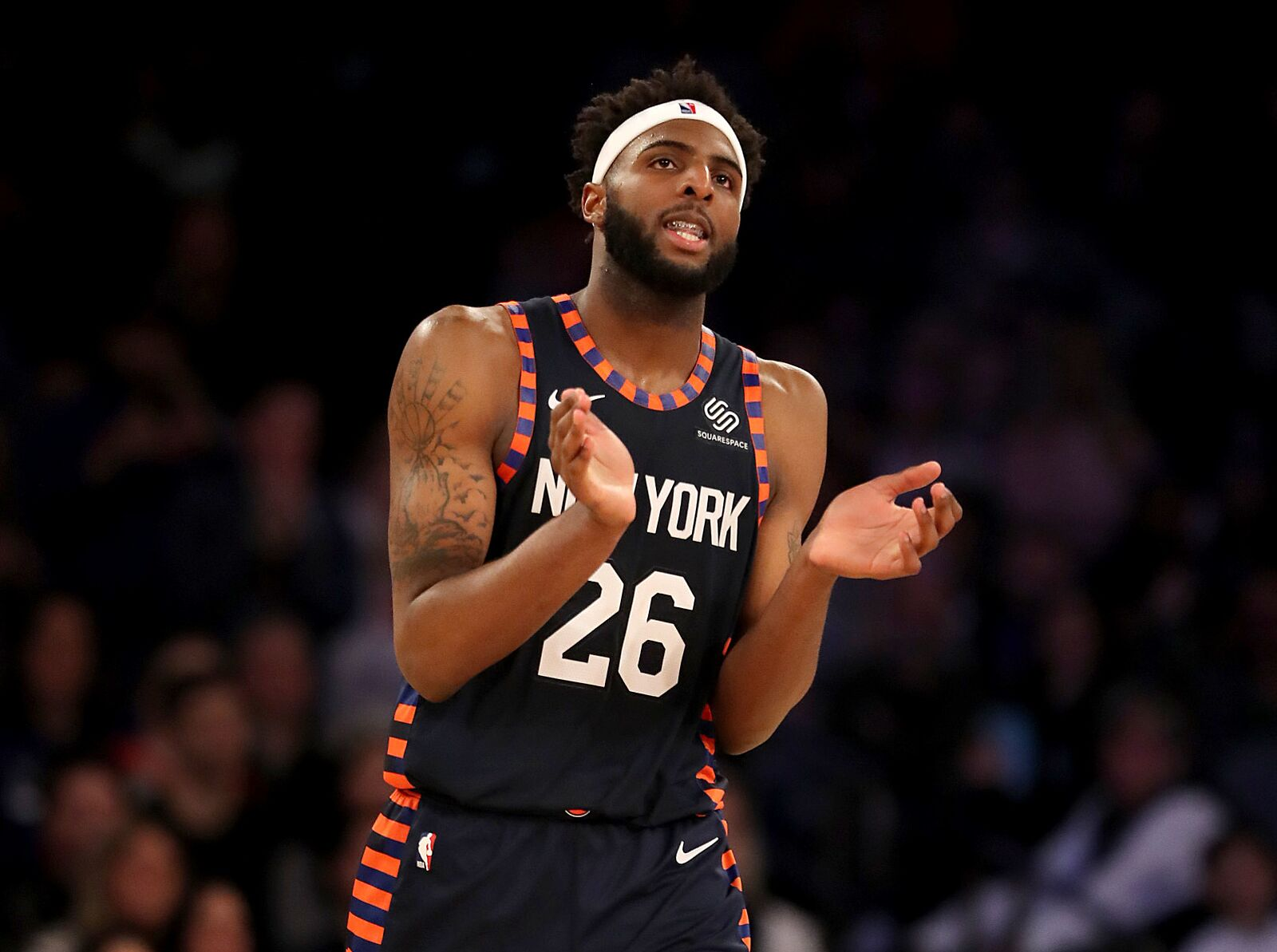 New York Knicks: 3 candidates for a breakout season in 2019-20