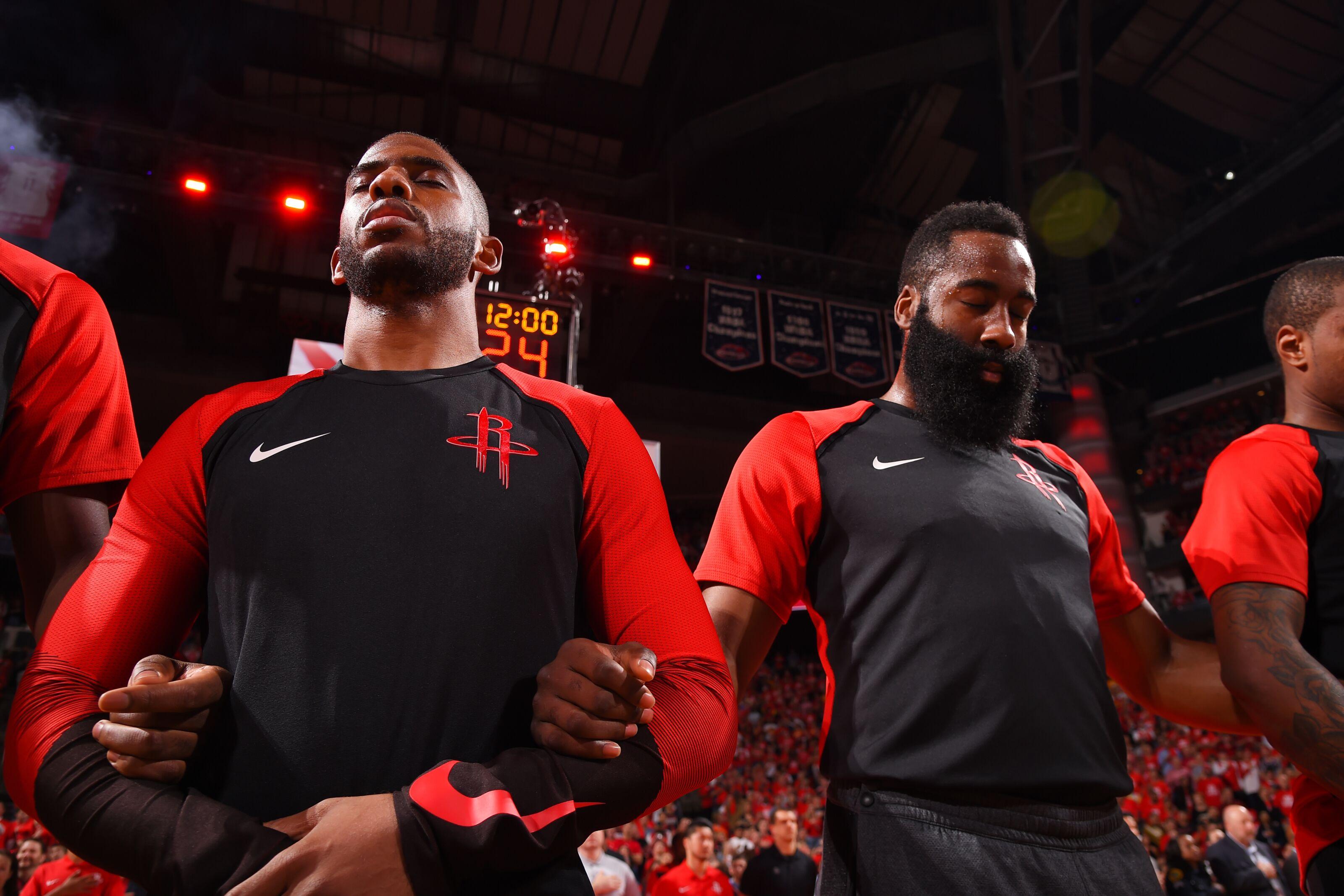 Houston Rockets: 5 takeaways from the 2018-19 NBA season