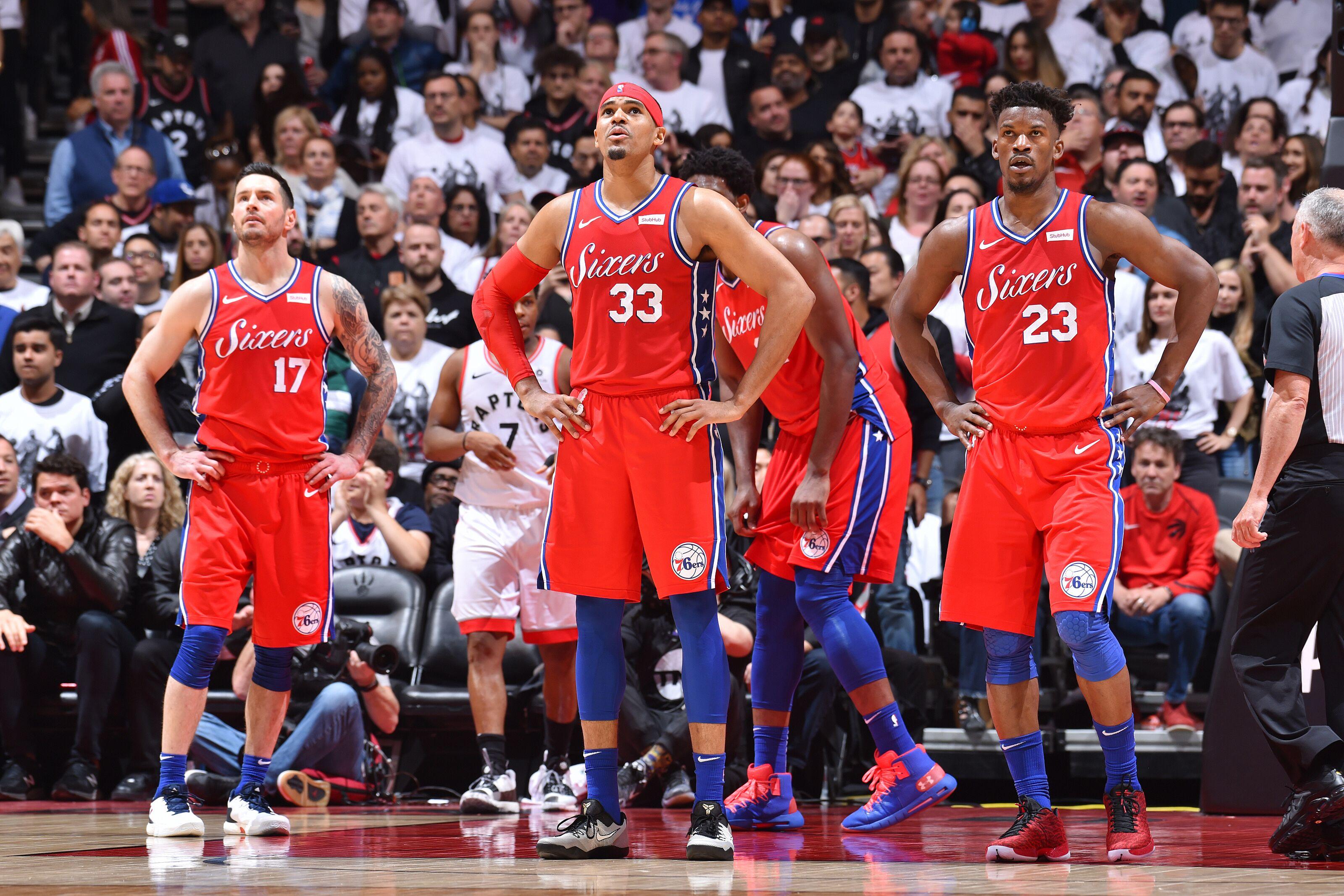 2c88acd2677a Philadelphia 76ers  3 takeaways from Game 7 heartbreaker vs. Raptors