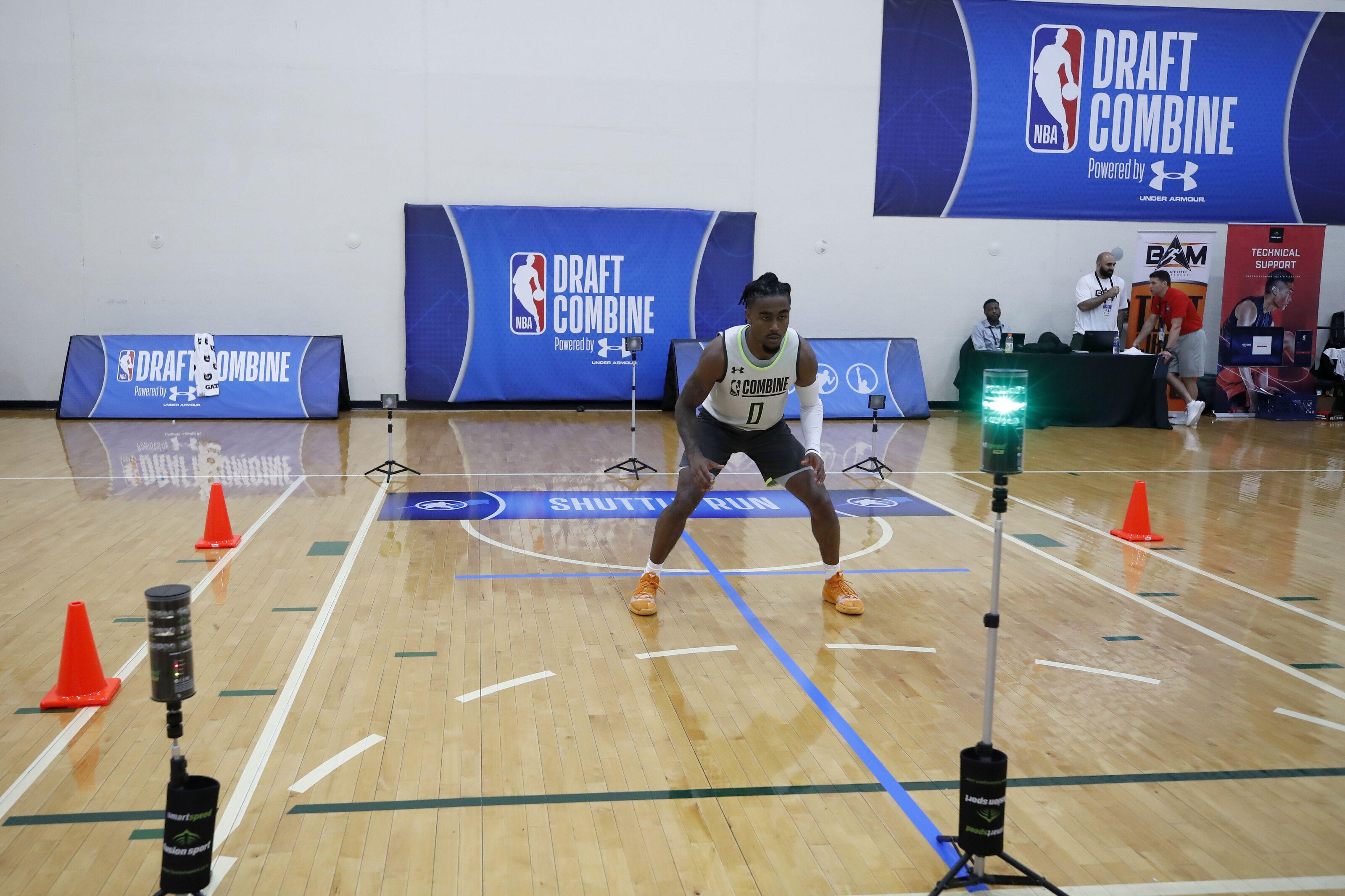 2019 NBA Mock Draft: Post-draft combine edition