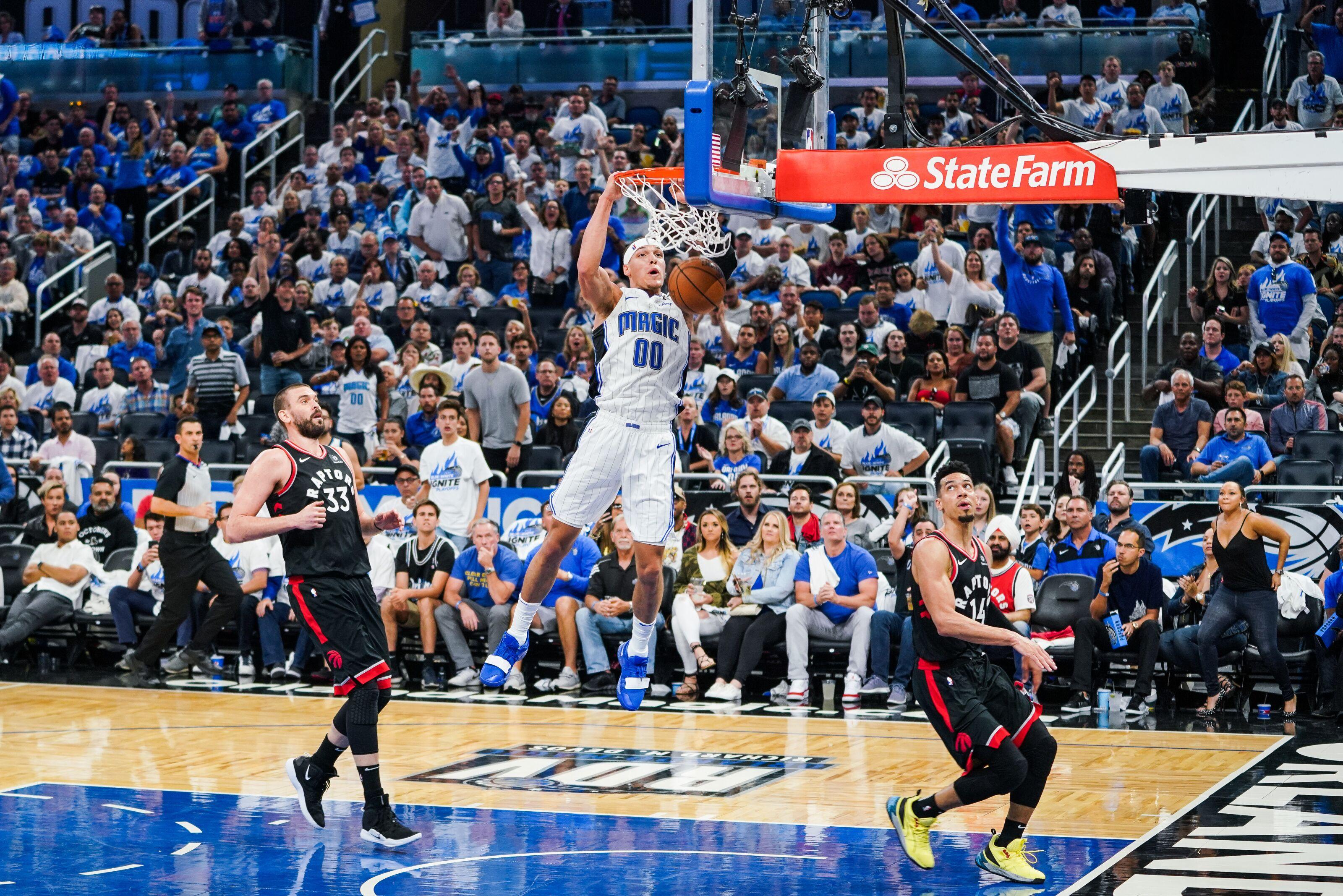 Orlando Magic: Top 10 moments of the 2018-19 NBA season