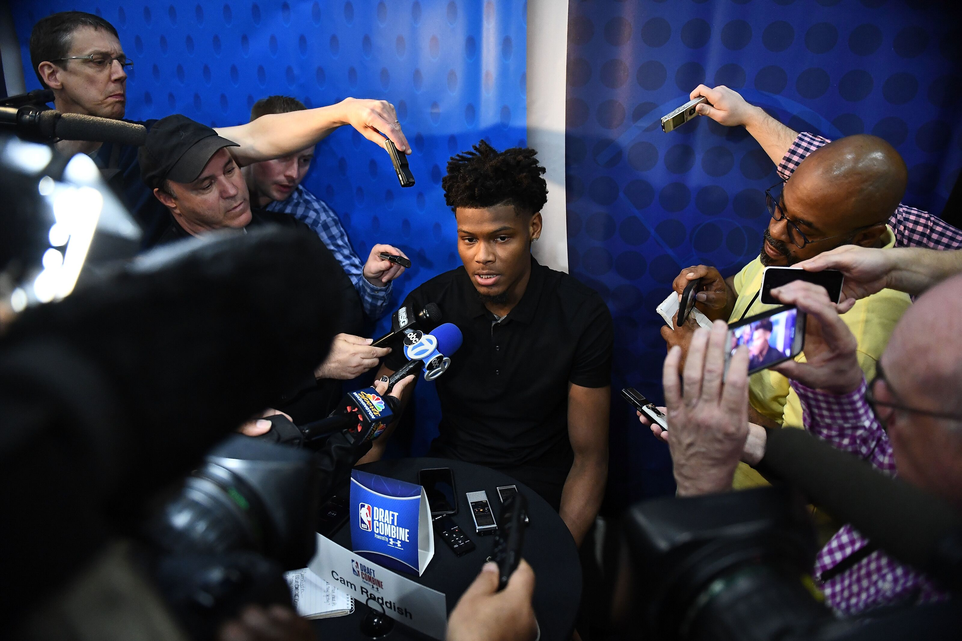 Cleveland Cavaliers: Pros and cons of drafting Cam Reddish
