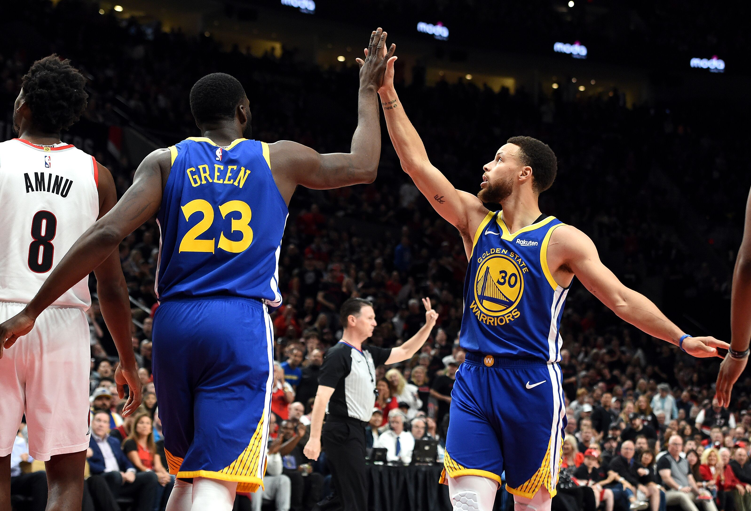 Golden State Warriors: 3 bold predictions for the 2019-20 ...