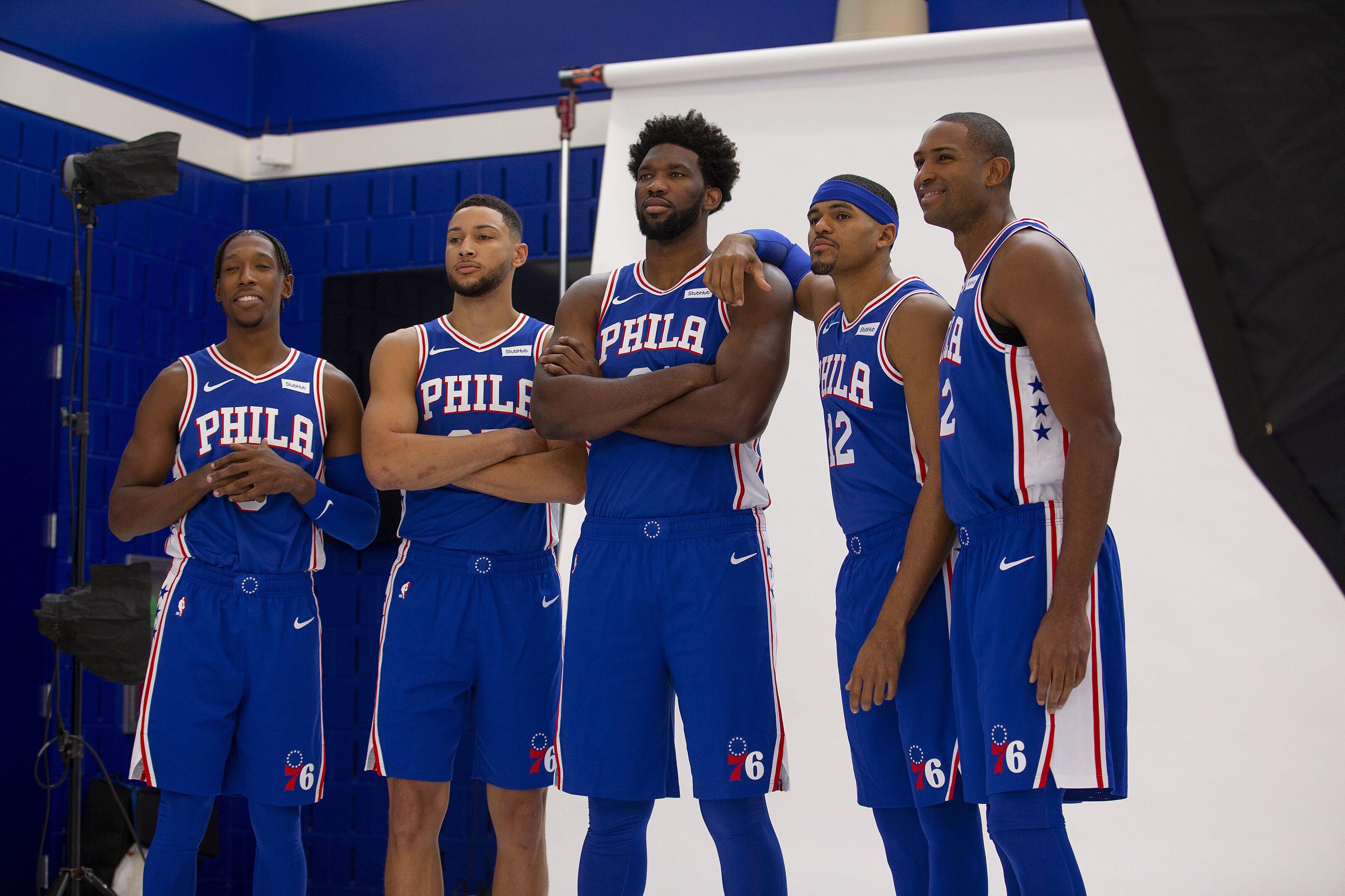 Predictions for a big Philadelphia 76ers 2019-20 season