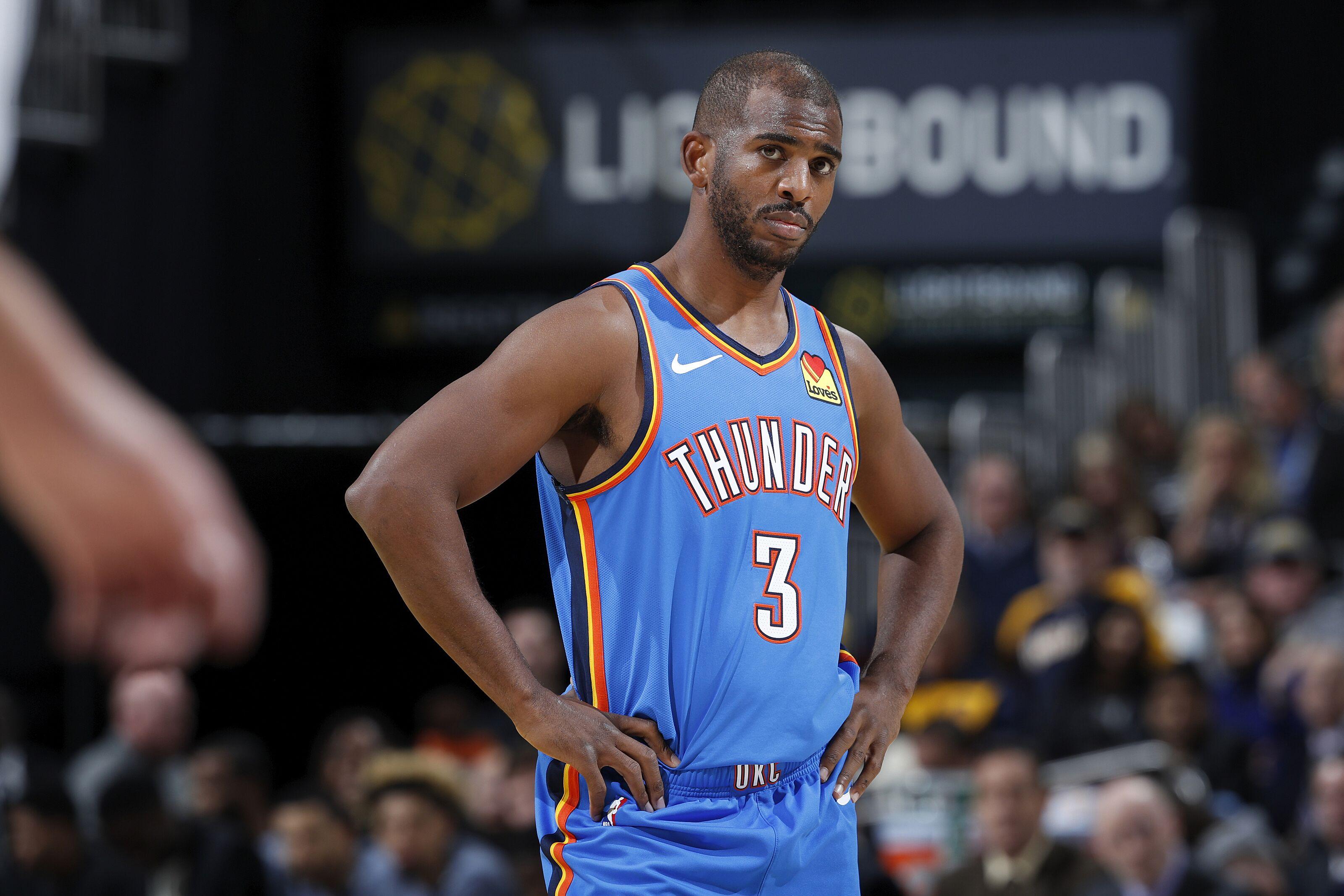 Latest Los Angeles Lakers rumors on Chris Paul, Kyle Kuzma injury, more
