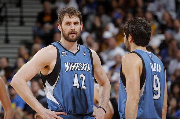 Minnesota Timberwolves  Ranking the franchise s 5 best jerseys - Page 2 5171282b2