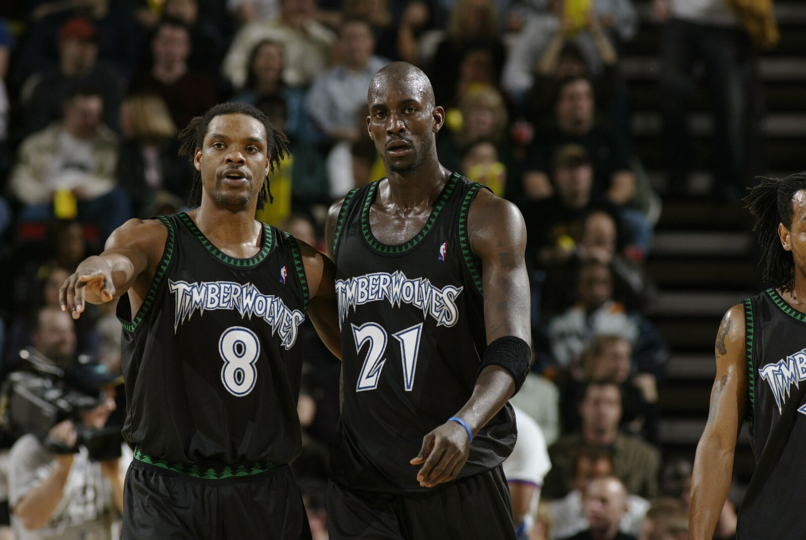 Minnesota Timberwolves 5 Best Jersey Designs In Franchise History