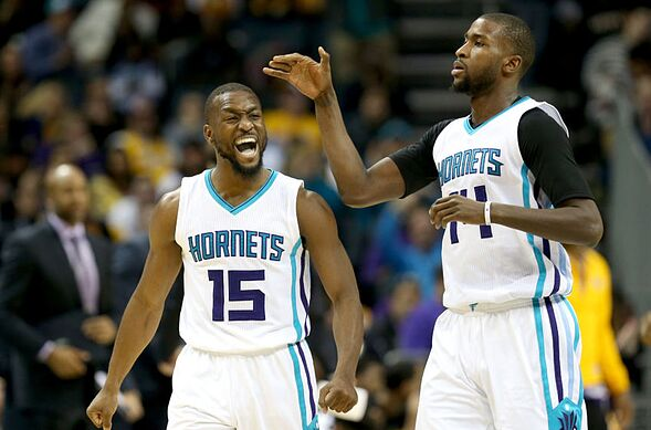 eac020e26ad Charlotte Hornets: 3 players facing the most pressure in 2018-19