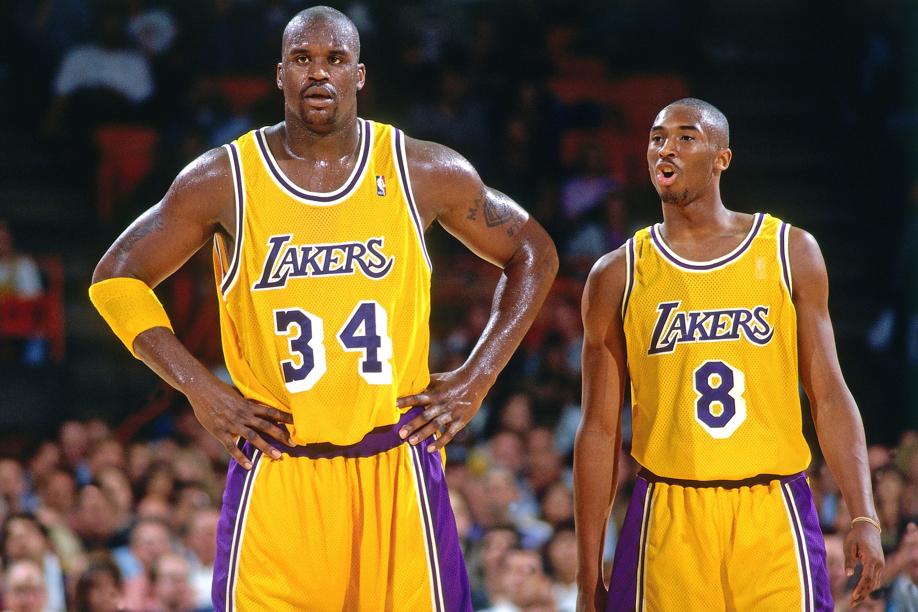 Los Angeles Lakers: 5 biggest 'what-ifs' of the last 25 years