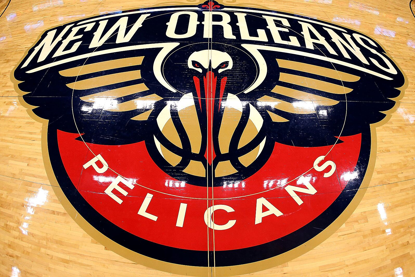 Image result for new orleans pelicans