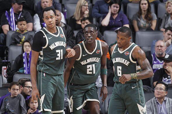730504e10f4a Milwaukee Bucks  2018-19 NBA season preview - Page 2