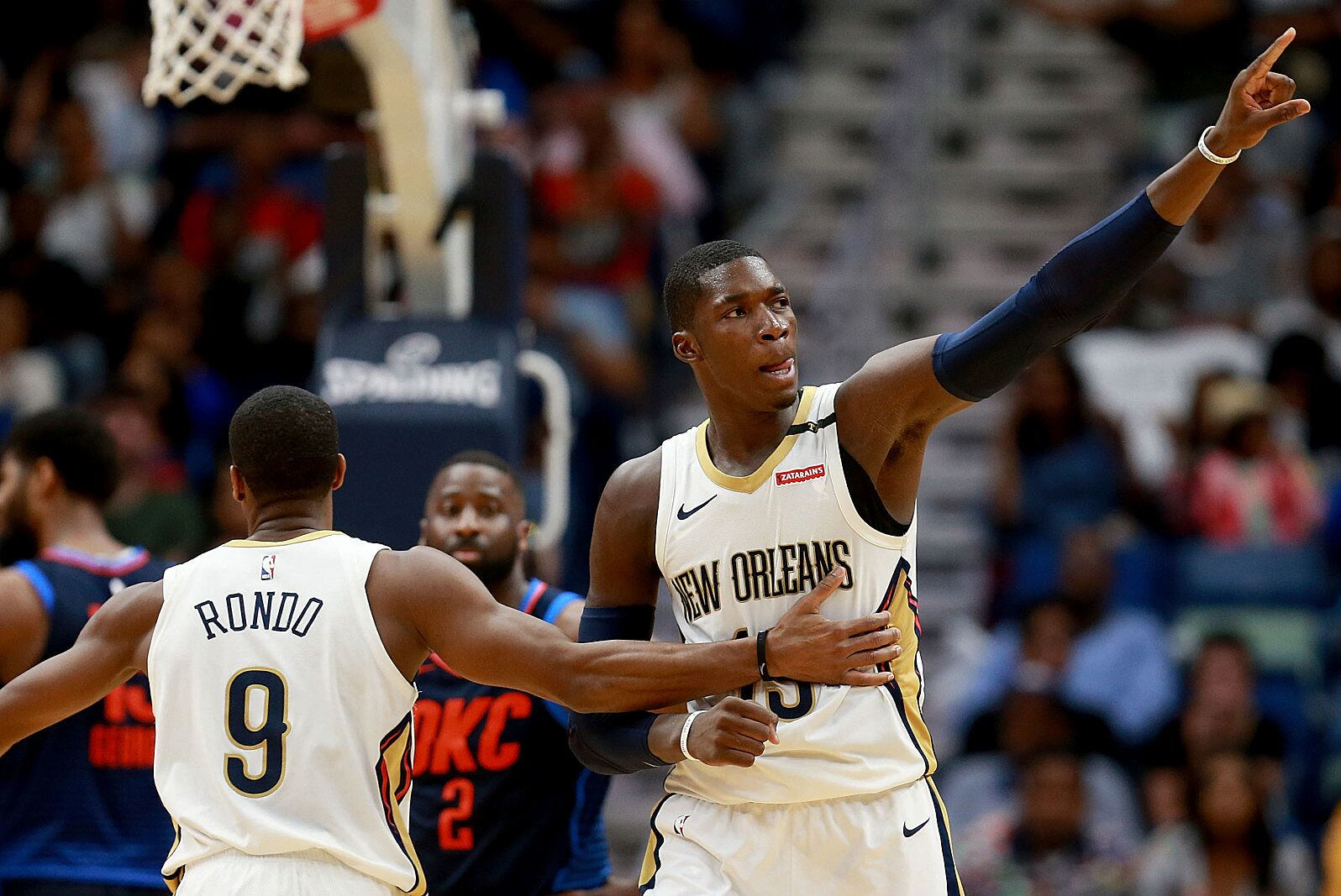 Washington Wizards: 3 potential targets in 2019 NBA free