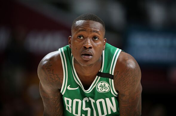 Image result for Boston Celtics Terry Rozier