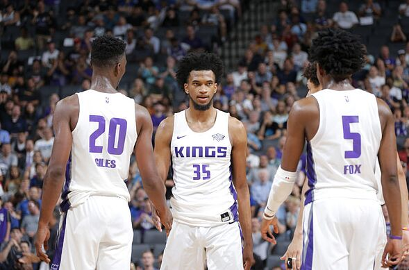 Sacramento Kings: 5 reasons to be excited for the 2018-19 season